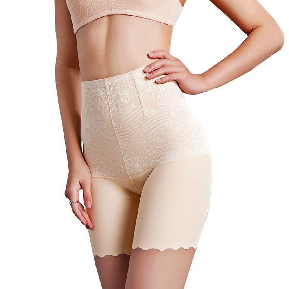 Womens Slimming Shapewear High Waist Tummy Control Panties Sexy Body Shaper Tight Butt Lifter Waist Trainer