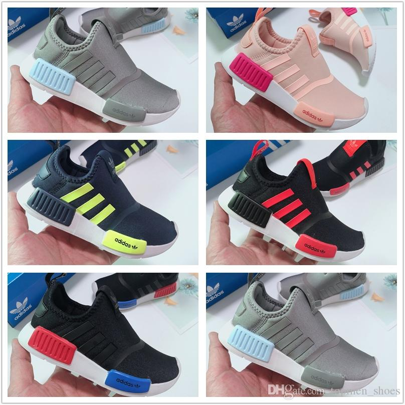 Adidas Originals Youth Kids Boys Kesho Wazo