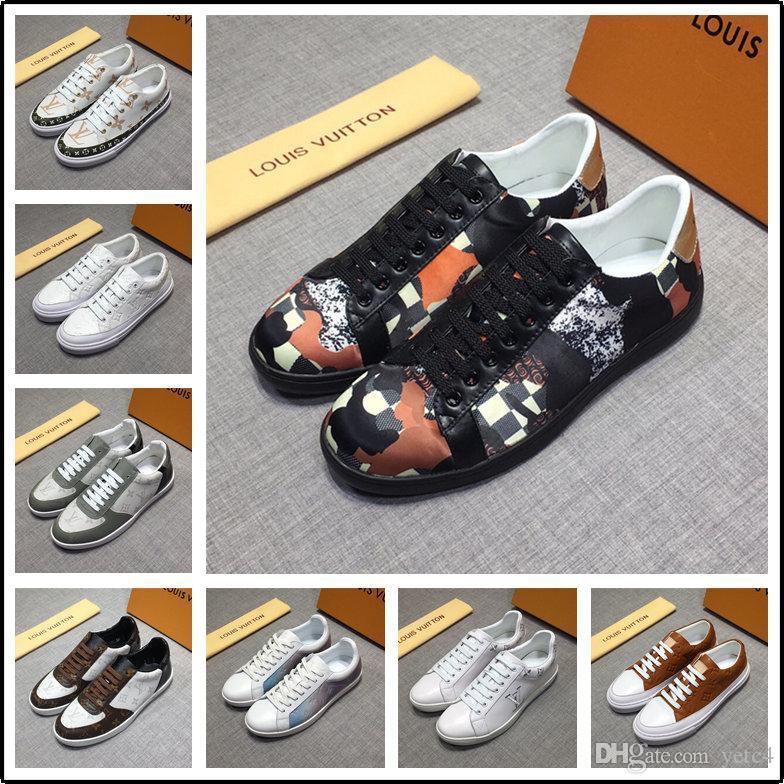 21FF Orijinal smith erkekler kadınlar gündelik AYAKKABI yeşil siyah beyaz, mavi, kırmızı, pembe, gümüş ERKEK stan moda deri AYAKKABI Flats spor ayakkabıları 38-44 yeye4