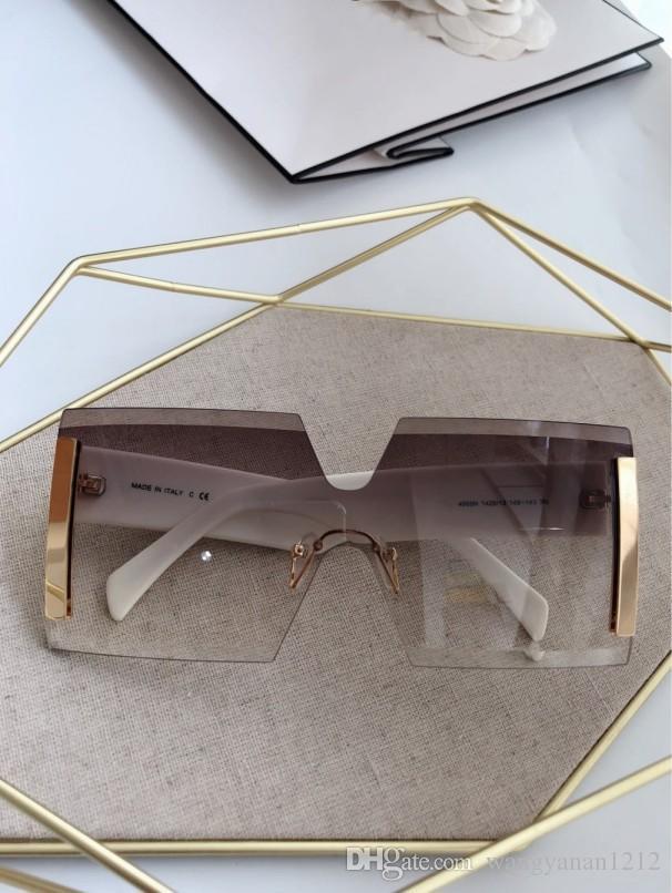 Últimas vendendo moda popular 4605 mulheres óculos de sol dos homens óculos de sol homens óculos de sol Óculos de sol de qualidade superior óculos de sol UV400 lente com a caixa