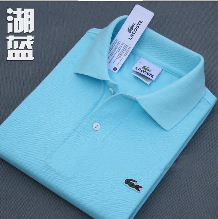Новый 2020 мужской бренд футболки для мужчин рубашки старинные спортивные майки гольф теннис майки повседневные рубашки мужская футболка 11 3