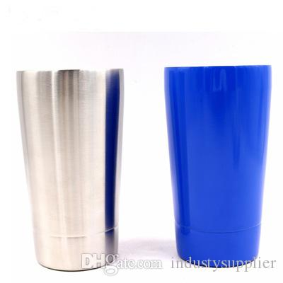 New arrival 12 oz cups 304 stainless steel tumblers double wall vacuum Insulation flask with lids coffee beer milk kids mugs hot sales