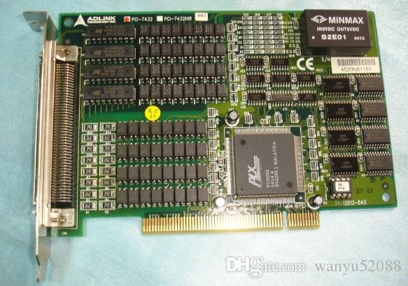 100% getestete Arbeit perfekt für Adlink PCI-7432