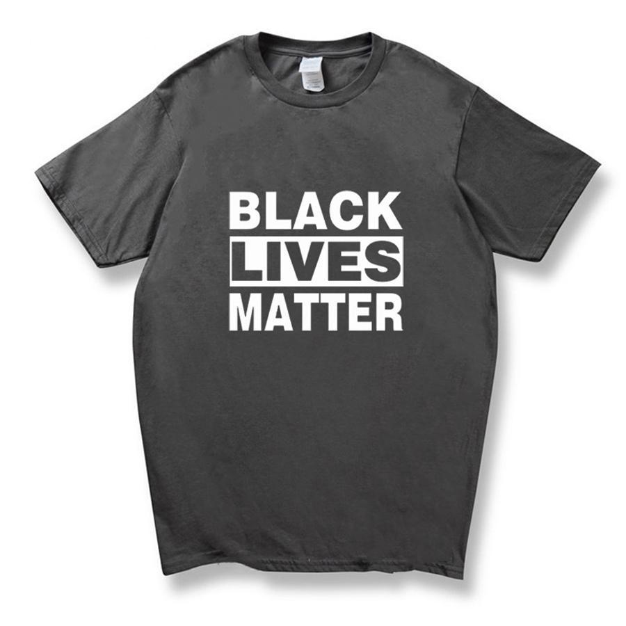 No puedo respirar! Verano Nueva Nasa impresión del logotipo de la camiseta al por mayor de los hombres de manga corta de los nuevos del verano algodón de los hombres de la camiseta Primera marca Casual Fitn # 73