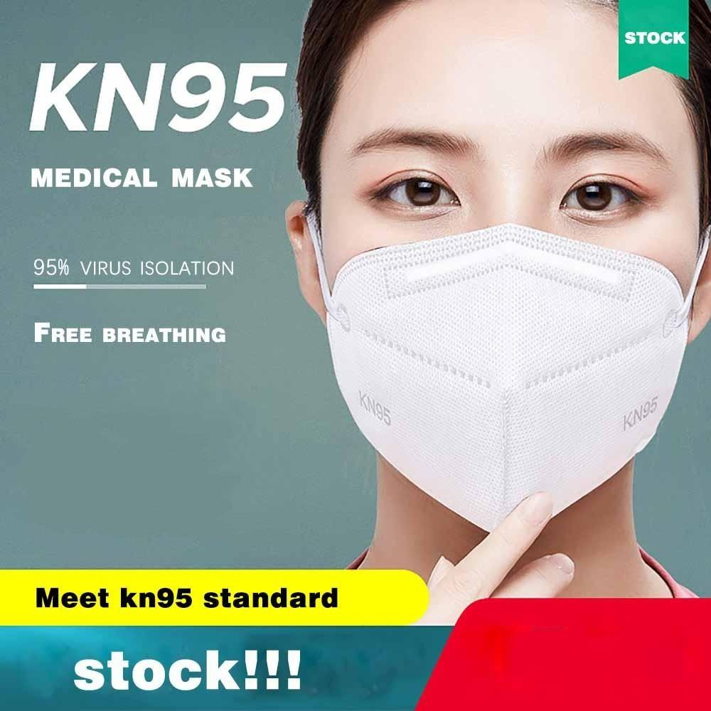 Plenty in Stock!24H Shipping! PM2.5 Haze Protective Designer Face Mask Respirator Dustproof Mouth-Muffle Waterproof Free DHL With box