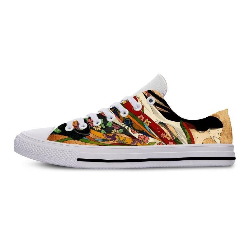 2020 Nouveau mode traditionnel chinois Oriental hommes / femmes Orient Vintage style Chaussures légers