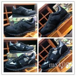 Модный дизайнер кроссовки человек женщина Арена Повседневная обувь подлинная молния гонки Бегун обувь на открытом воздухе тренеры большой размер 35-46 k05