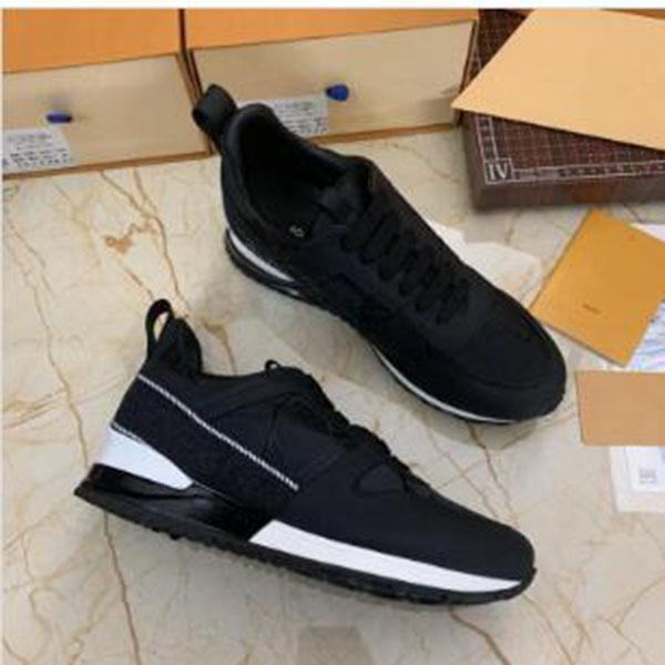 2020 новый дизайн Повседневная обувь женщины мужчины скейтбординг обувь роскошные модные платформы ходьба TrainersA1