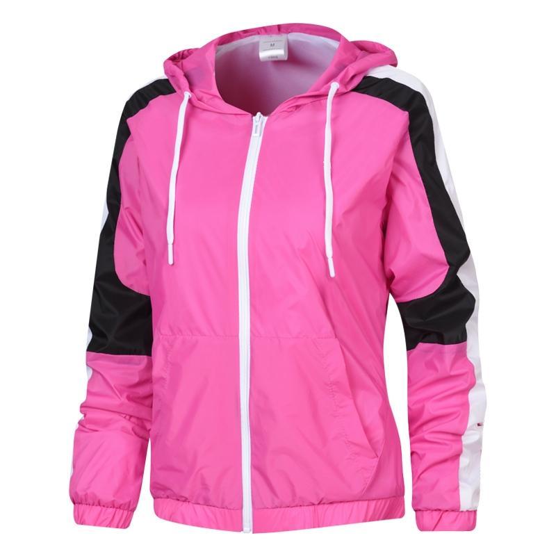 Новое поступление дизайнер мужские куртки мода активное Письмо печати дизайнер спортивные костюмы роскошные женские куртки размер M-3XL Оптовая горячая распродажа