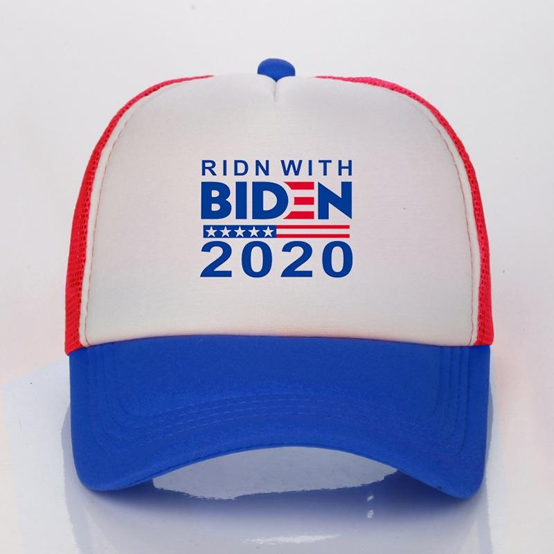 Başkan 2020 Donald Biden, Cap Makyaj Amerika Büyük Yine Nakış Trucker Şapka Spor Beyzbol Şapka Ayarlanabilir Snapback 6 Styles # 854 Caps