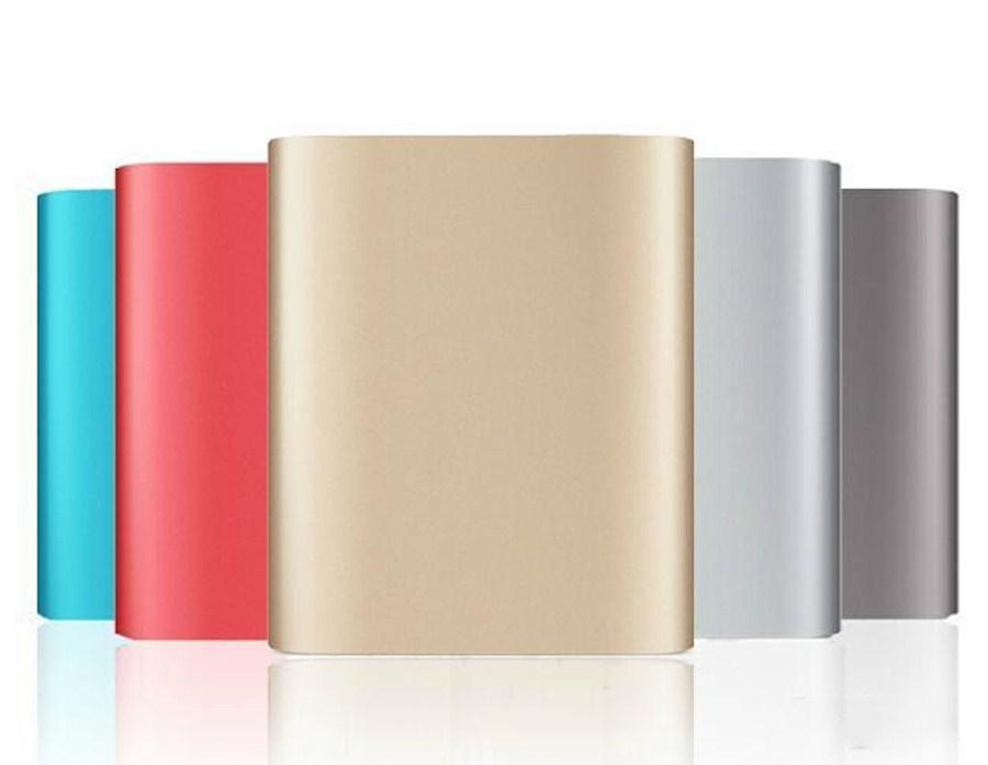 samsung iphone ipad htc için güç banka 10400mah taşınabilir şarj harici Şarj Yedekleme güçler Cep Telefonu Şarj