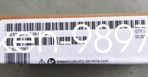 1PC New Siemens 6ES7521-1BL10-0AA0 6ES7 521-1BL10-0AA0