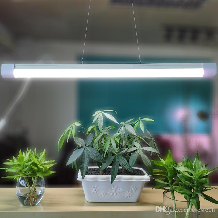 "4Ft LED Bar Lights of America LED Utility Shop light 50 watt 48"" 4 feet with pull On/Off Switch. Plastic housing LED Fixture Lights"