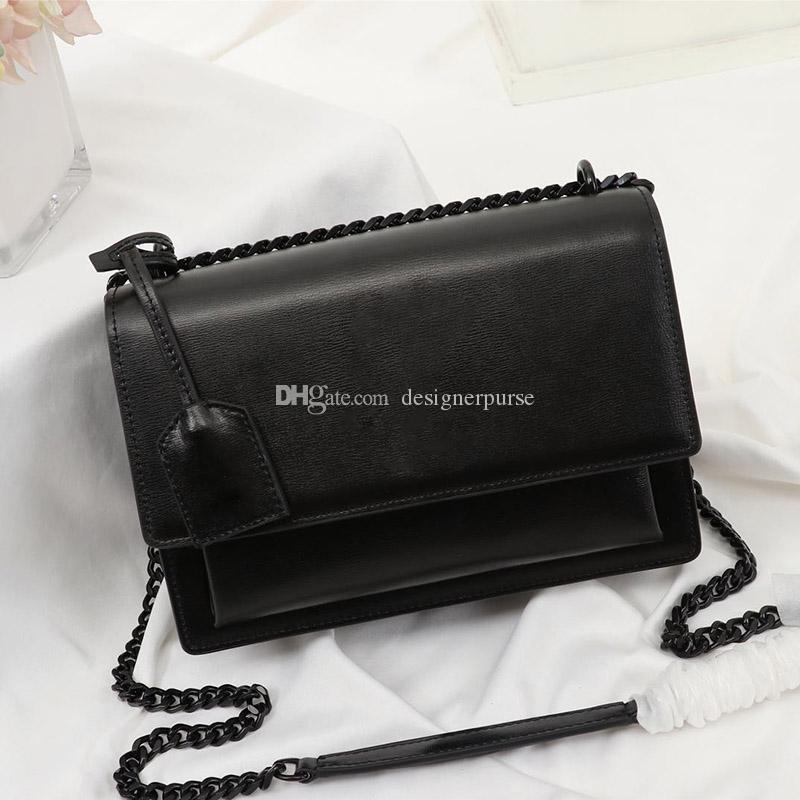 Плечо роскошные Crossbody сумки модные сумки дизайнер женские сумки заход солнца дизайнер роскошные высококачественные сумки лоскутные сумки цепные прессования aflur