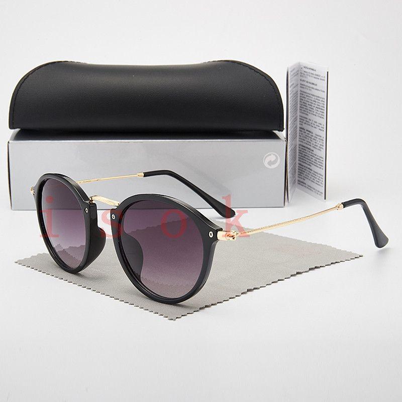 케이스 및 상자 야외 구글 안경을 운전 10PCS, 도매 디자이너 선글라스 남성 여성 여름 스타일 색안경