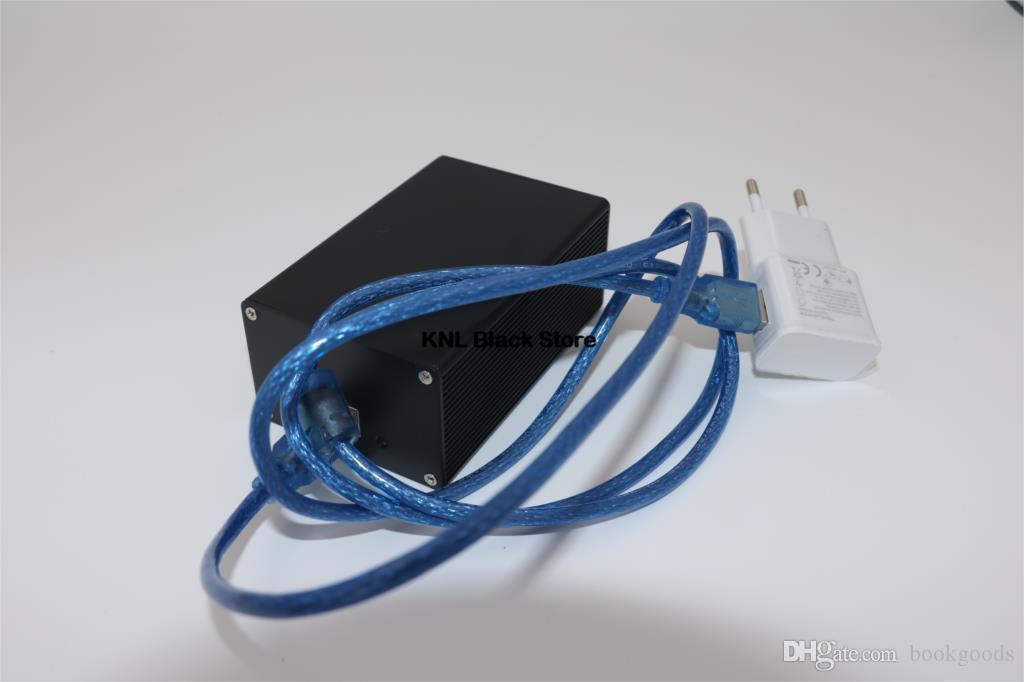 Freeshipping DMX USB Dongle 512 regulador llevado ligero de la etapa DMX512 color del regulador de la caja de Martin Light Sunlite Gran PC Controler SD Desconectado