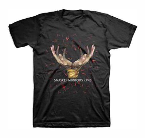 Wholesale Discount Wholesale Discount Mirrors Live T Shirt S M L Xl 2xl Brand New Official
