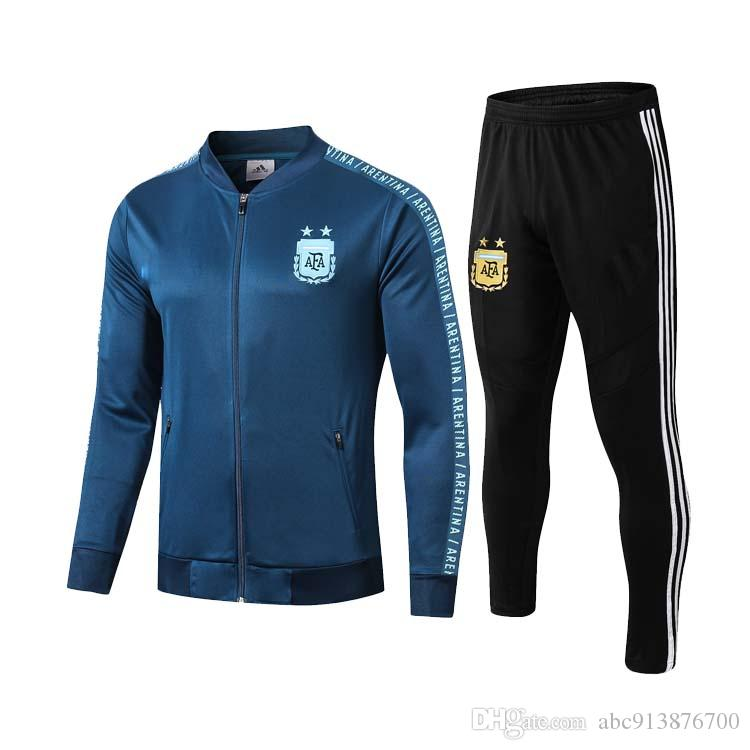 2019/20 الموسم الجديد MESSI DYBALA ICARDI Camisetas دي فوتبول لكرة القدم لكرة القدم سترة 2019/2020 الأرجنتين رياضية لكرة القدم سترة كوبا أمريكا