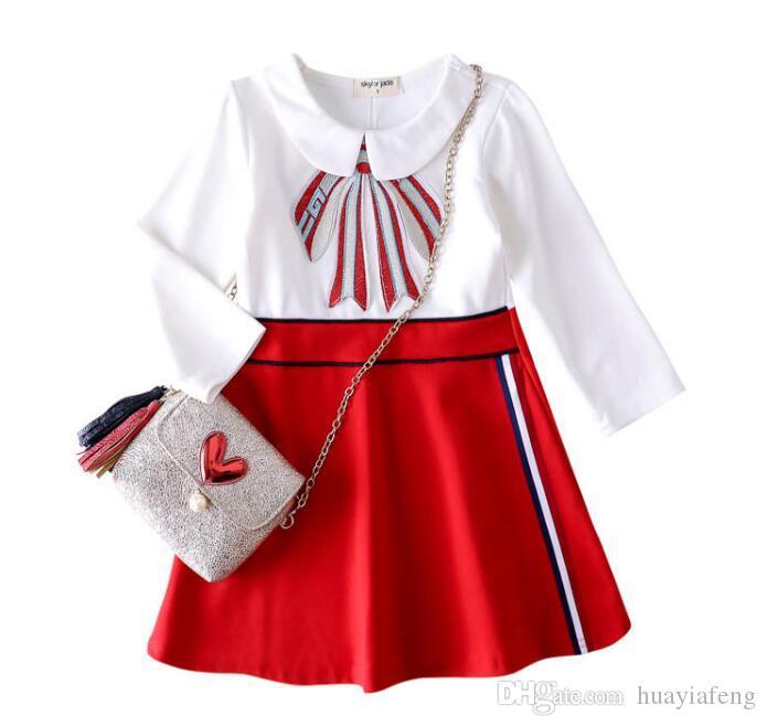 Designer Brand High-end Letter Dress Fashion Cotton Princess Dress Casual Sleeveless Dress Summer Hot