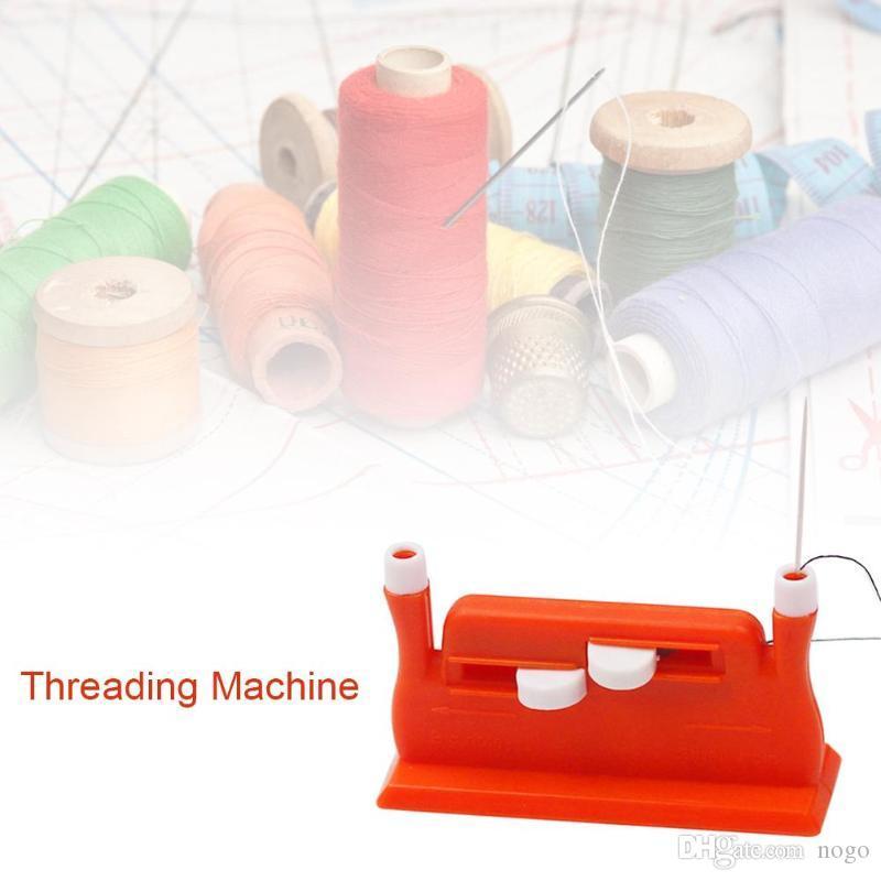 Автоматическая машина для вставки иглы с 5 иглами для швейных ниток