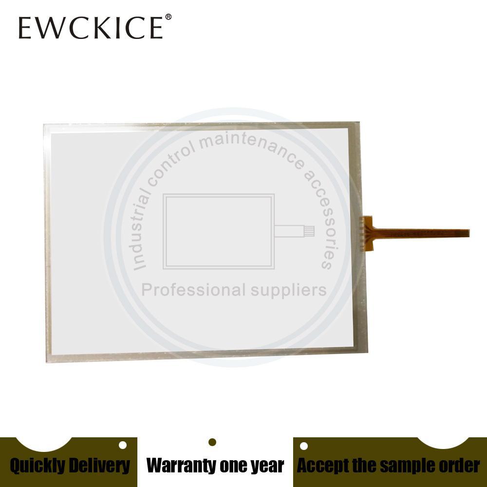 Orijinal YENİ CP440C-ETH CP440 C-ETH PLC HMI Sanayi dokunmatik ekran paneli membran dokunmatik
