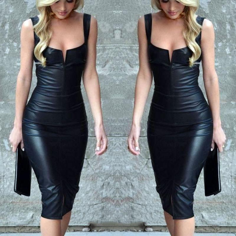 Party Dresses Bodycon Dress Summer Sexy Fashion Womens Bandage Bodycon Sleeveless Club Summer Evening Hot Sexy Drop Shipping