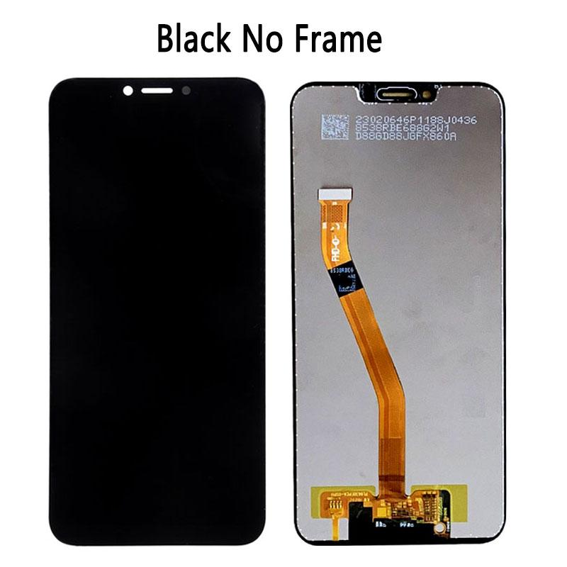 "6.3 ""tela LCD para Huawei Honor Jogar COR-L29 LCD Touch Panel Repair Assembléia digitador Testado Parte"