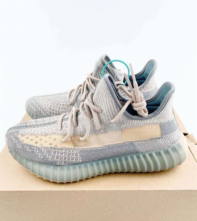(Avec La Boîte)Livraison Gratuite 2020 Israfil Chaussures De Course Hommes Femmes Mode Kanye West Israfil Sport Sneaker