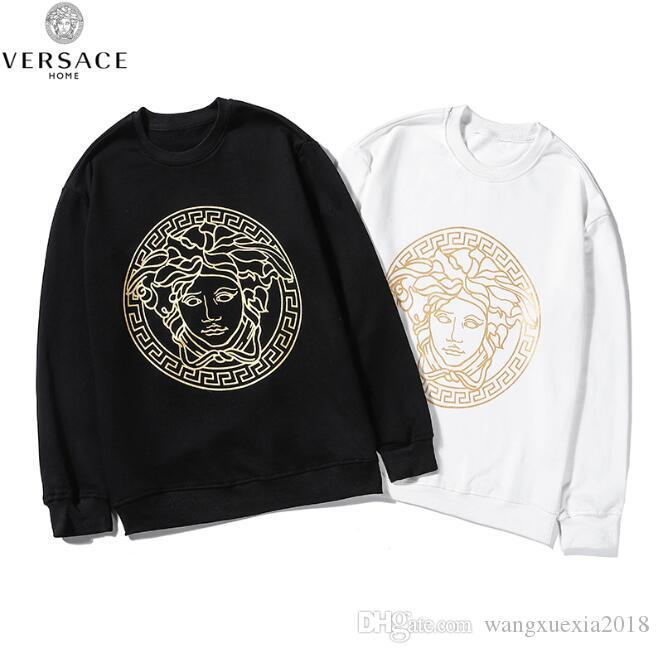 2020 neuer populärer Luxus Hoodie für Männer und Frauen Kapuzenpullover Pullover Herbst Winter sweater066