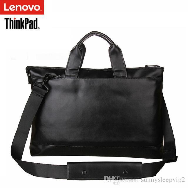 2020 Original Authentic Lenovo Thinkpad Laptop Bag Tl400 For 14 Inch Shoulder Notebook Computer Bags Business Handbag From Sunnysleepvip2 73 1 Dhgate Com