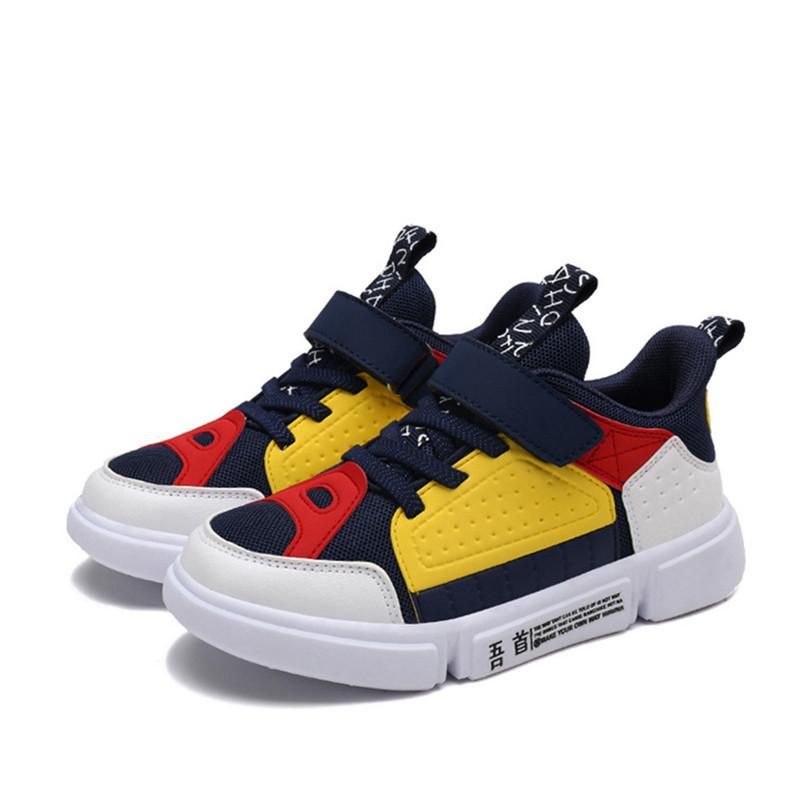 Dimi 2019 New Spring Children Shoes