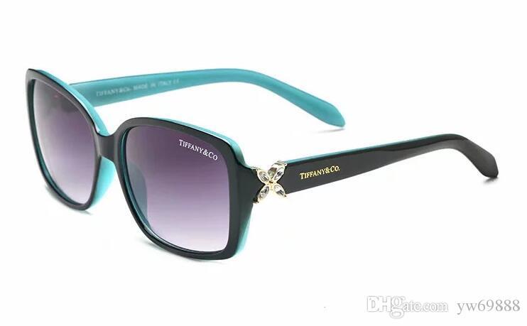 2019 Sıcak satmak avrupa ve amerikan güneş gözlüğü 4047 sürüş gözlük mens womens yüksek kalite tasarımcı güneş gözlüğü ücr ...