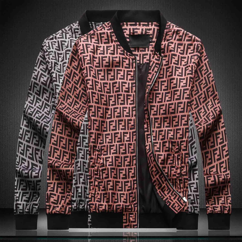 2020 hommes luxe conception hiver veste Bomber vol pilote Veste coupe-vent vêtements de plein air surdimensionnée tops vêtements de manteaux occasionnels taille plus
