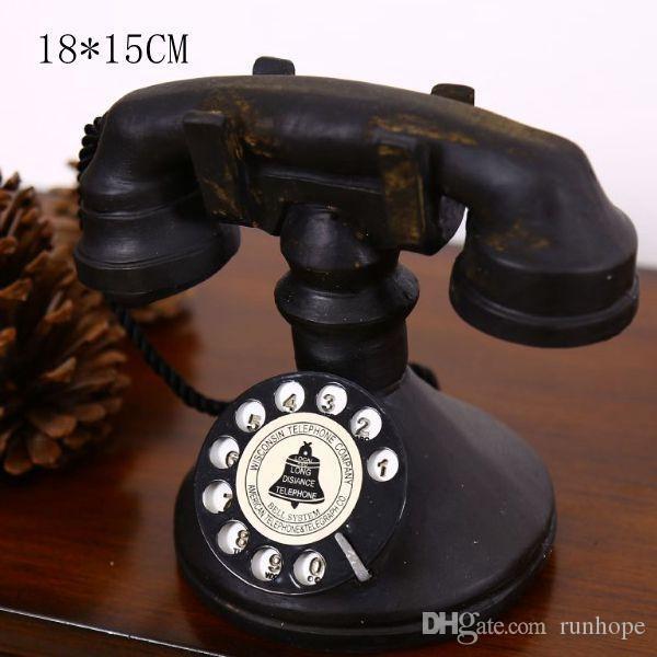 d'antiquariato, decorazione, vecchio apparecchio telefonico antichi telefono