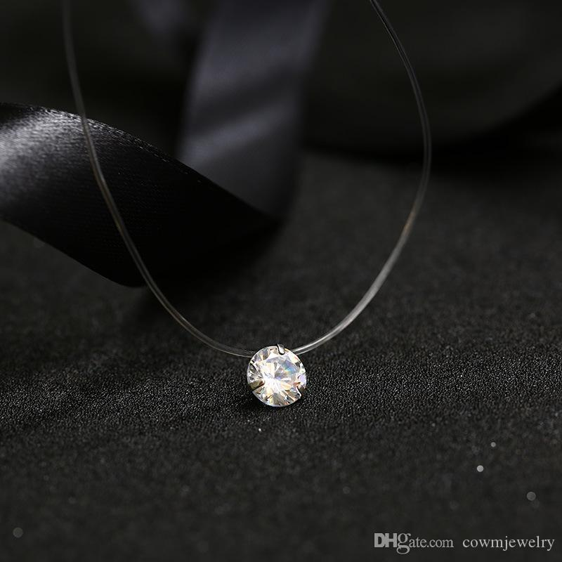 collier design femme