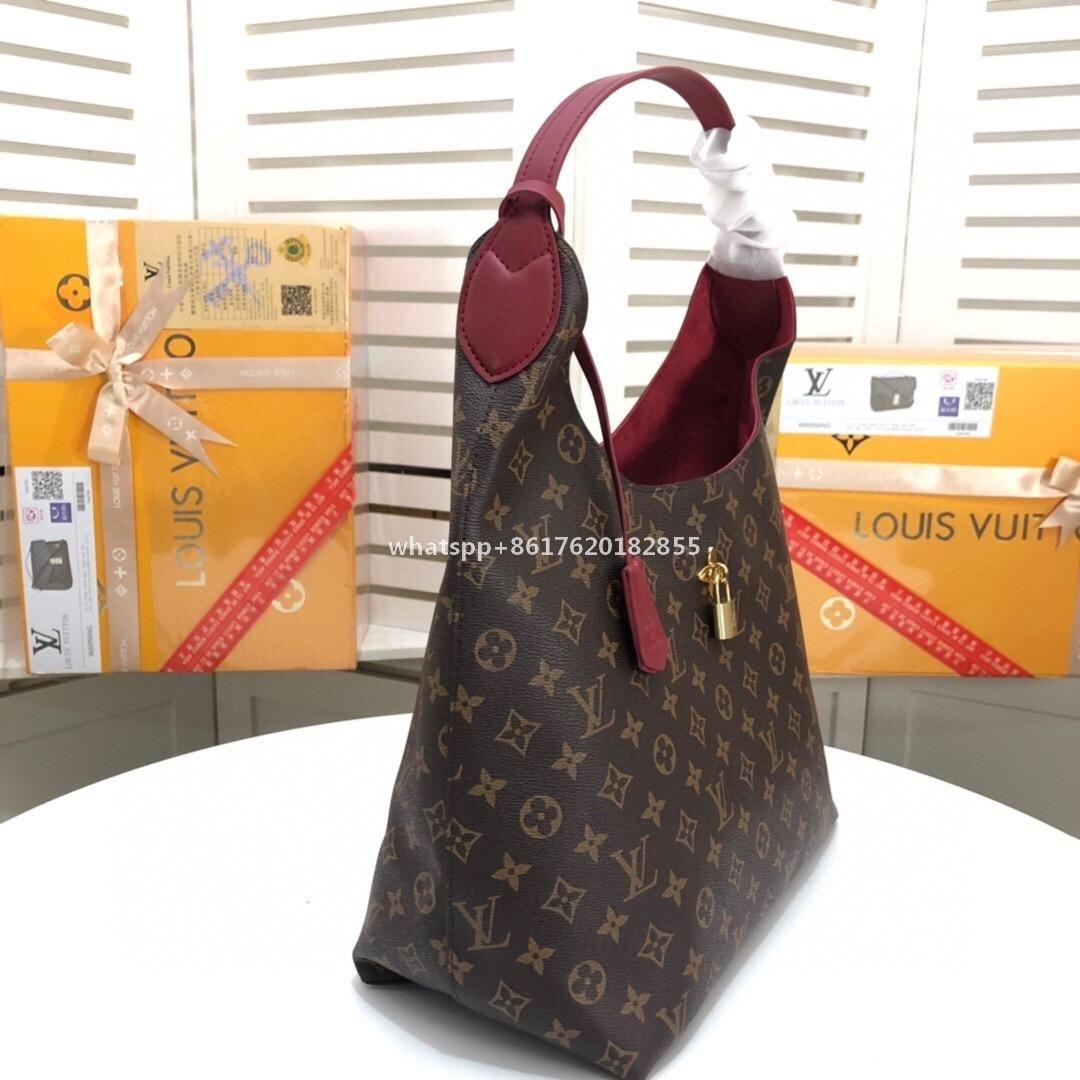 lussoBorse griffate in pelle Herald modo delle donne borse di lusso del progettista Big Tote Bag Catena Femminile Borsa a tracolla Set Bolsa Feminina