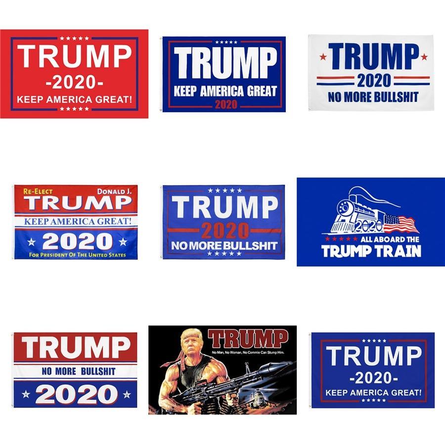 15Styles Bandeira Trump 90 * 150cm Donald Trump V S Joe Biden Decor bandeira para o presidente Decor Usa Eleição Partido bandeira da bandeira Gga3477-5 # 294
