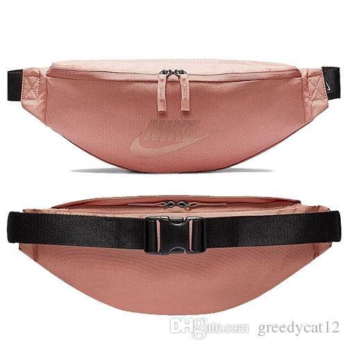 New Designer Men women Shoulder Bags Multi-layer pocket Clutch Crossbody bag fashion brand Chest bag Leisure Boy girl sports bag