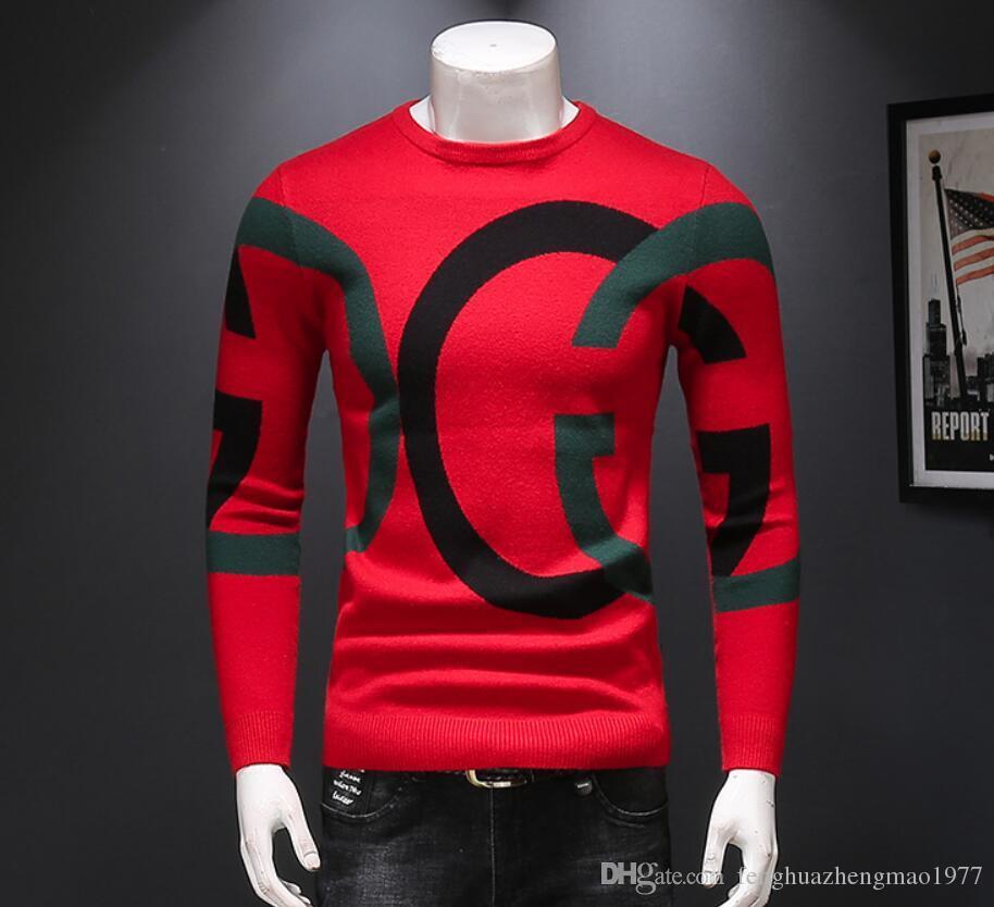 스포츠 고품질 코트 스웨터 하이 엔드 귀족 운동복 패션 따뜻한 캐시미어 스웨터 2020 국제 새로운 귀족 소프트 편지