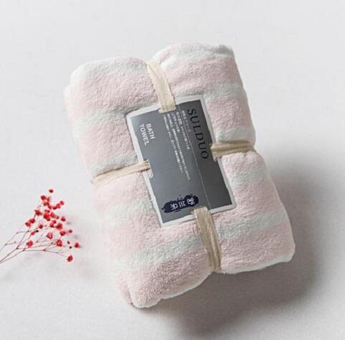 Fábrica de impressão direta toalhas toalhas absorventes atacado macia urdidura malha de poliéster Nylon Coral velo toalha absorvente impresso toalha
