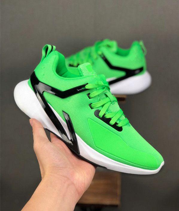 2020 zapatos corrientes ocasionales Nueva mejor calidad AlphaBounce instinto CC M zapatillas de deporte de las zapatillas de deporte entrenamiento deportivo TAMAÑO 39-44