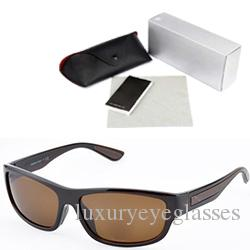 Fashion Plastic Sunglasses Wrap Around Goggle Mens Sports Glasses Discount Male Sunglasses Top Quality Motorcycle Shades Cheap Price 4196