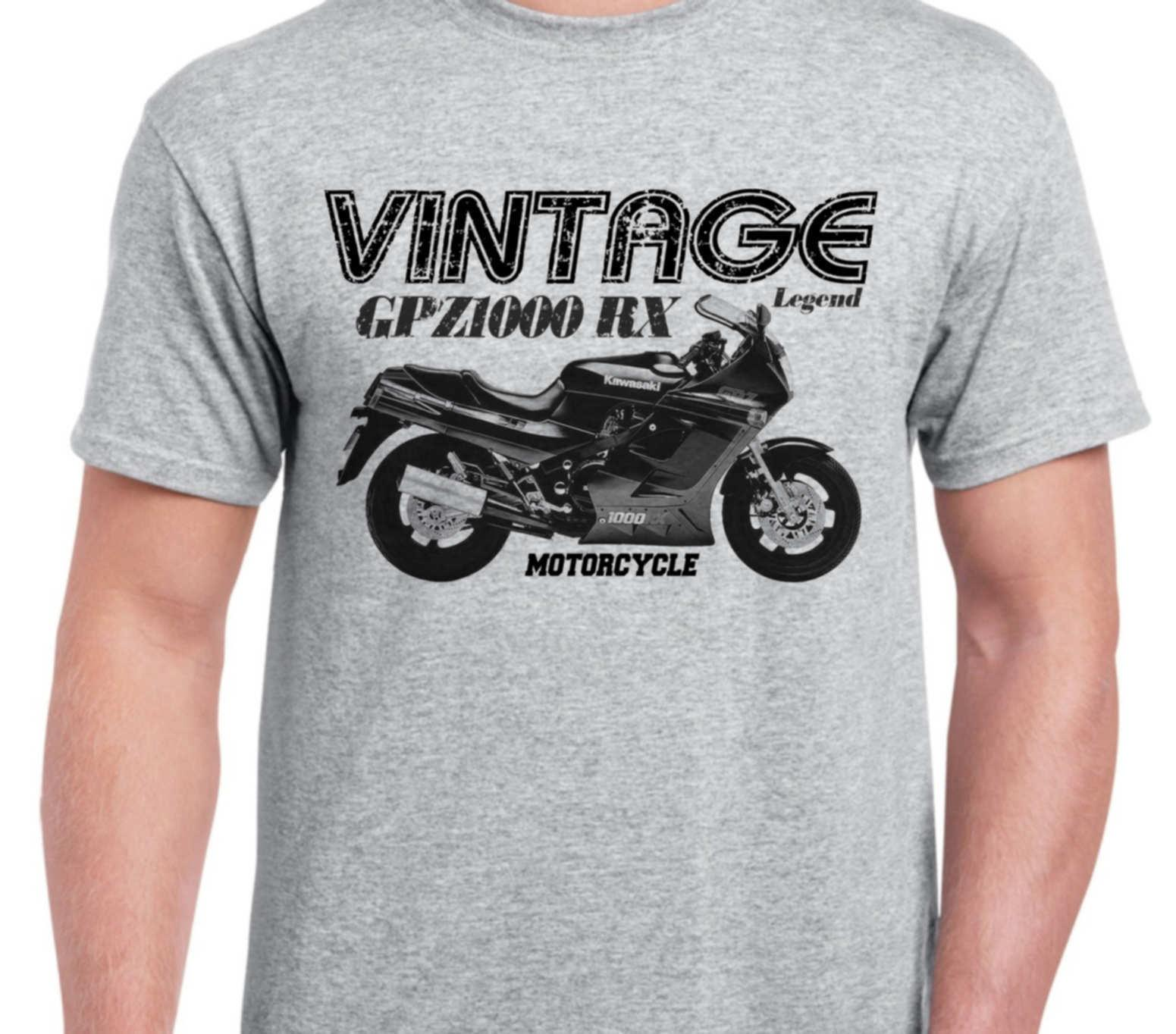 Tshirt shirt Baby PRINT Motorcycle Kawasaki Custom Baby Name and Number