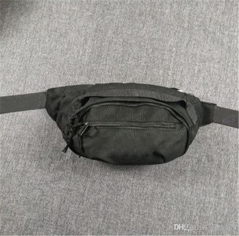 2020 SICAK Toptan Bel Çantası Çanta Çapraz Vücut Çanta Nakış Göğüs Çanta erkekler Moda Spor Kadınlar Tek Omuz Çantaları