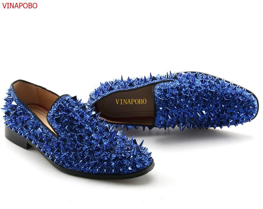 Vinapobo Runway Fashion Top Quality Men