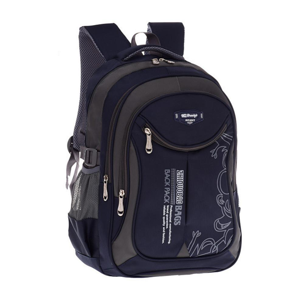 NEW Children School Bags For Girls Boys High Quality Children Backpack In Primary School Backpacks Mochila Infantil Zip Y190601