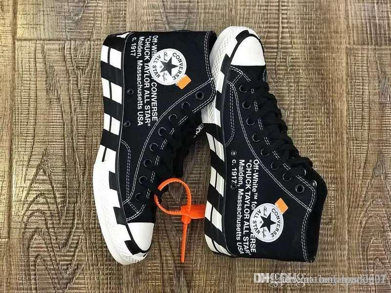 big sale 6181b 4f15a High Quality Brand Dead Chuck 1970 Hi Men Women Canvas Skateboard Shoes  2019 New Fashion 70s Star Casual Sneakers Size 35-44