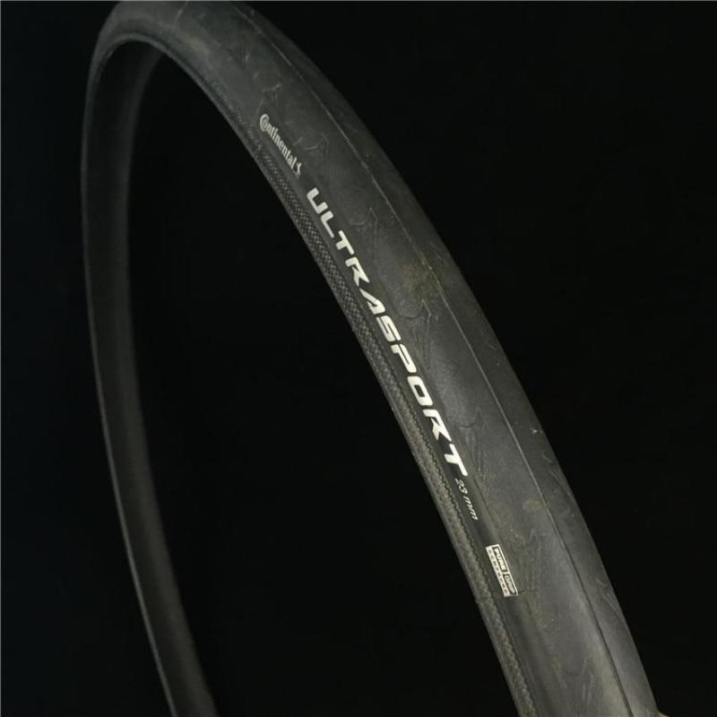 Original continental SPORT ULTRA II Grand Sport RACE 700 * 23 / 28c 25C ciclismo de estrada bicicleta de pneus pneus de bicicleta desdobrável
