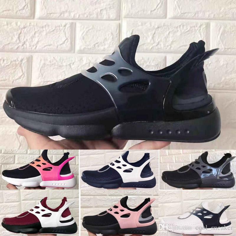 air presto 2019 nuovo color trainer 6 Fly World designer trainer per uomo donna scarpe da corsa scarpe sportive