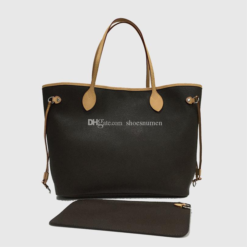 حقائب اليد حقائب الكتف حقيبة يد المرأة على ظهره حقيبة المرأة حقيبة المحافظ براون حقائب جلدية الفاصل المحفظة أزياء حقائب 36-49